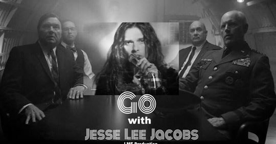 Go with Jesse Lee Jacobs - a short film